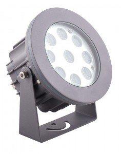 Светодиодные прожектора для уличного освещения 100 вт